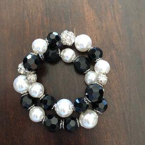 NWOT bracelets